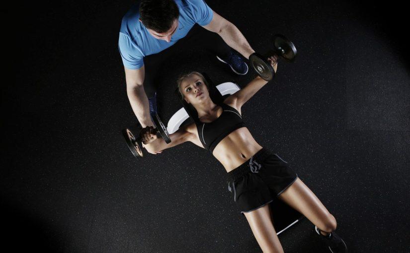 Działanie to siła treningu! Prawie każdy w swoim istnieniu …
